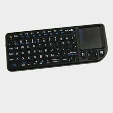 Wireless Mouse Keyboard Air 2.4g Handheld Touch Pads Gaming Smart Phones Tv Box