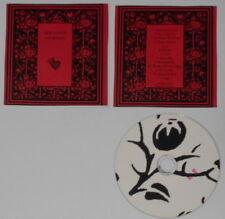 Kind Hearts and Coronets U.S. promo cd - Hard-to-find!