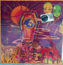 Big Boy Pete ORIG Sealed ITA LP World War IV Symphonic poem 2000 Psyche Prog