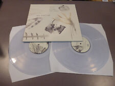 Daughter - Music From Before The Storm - 2LP ltd.clear Vinyl // NEU