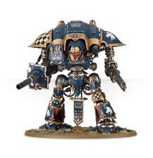 Warhammer 40k Imperial Knight Errant / Paladin Renegade Knight NOS FREE SHIPPING