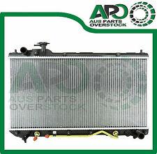 Premium Radiator for TOYOTA RAV4 RAV 4 Auto Mamual 97-9/00 Pin Mount + Free Cap