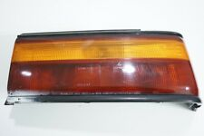 1988 - 1991 Honda Civic 4 Door Passenger Side Tail Light OEM