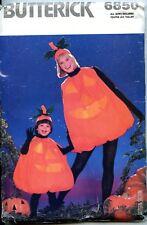 Jack-o-Lantern Children's & Misses' Costume  - Simplicity Sewing Pattern
