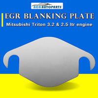 EGR Blanking Plate fit for Mitsubishi Triton 3.2L & 2.5L engine