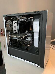 i7 6700K - 1060 6GB - 3200MHZ DDR4 - Custom Gaming PC - GREAT CONDITION
