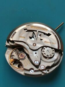 Genuine Jaeger LeCoultre automatic Watch Mov K881 As Is The Pictures You Take
