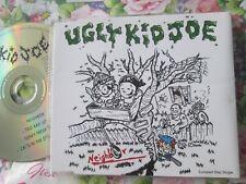 Ugly Kid Joe – Neighbor Label: Mercury Records – MERCD 374 UK CD Single