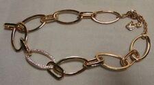 Crystal Rhodium Plated Fashion Bracelets