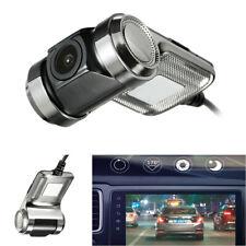 HD 1080P Car DVR Dash Cam Vehicle Video Recorder Camera ADAS G-sensor 170° 12V