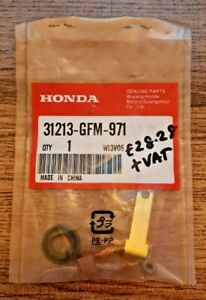 HONDA NHX110 2010 GENUINE BRACKET COMP STARTER MOTOR P.N: 31213GFM971