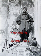 DIANA ROSS - PHOTOGRAPH - AUTOGRAPH -THE SUPREMES - LADY SINGS THE BLUES -AA NOM