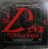The Devil in Miss Jones (Soundtrack) (Janus 3059) (Georgina Spelvin) '73 (sealed