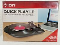 TURNTABLE NEEDLE FOR ION iCT05 ION POWER PLAY LP ION QUICK PLAY LP ION CONTOUR