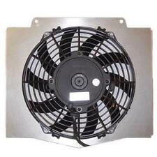 Universal Parts High Performance Cooling Fan #Z3000 Honda TRX450