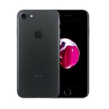 #Cod Paypal Apple iPhone7 128gb Matte Black Factory Unlocked Agsbeagle