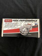 Edelbrock 1722 Performer RPM Mechanical Fuel Pump