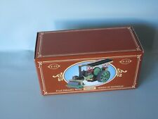 Matchbox Fred Dibnah Betsy Road Roller Aveling Porter Boxed Yesteryear  Y-21