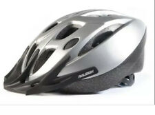 Raleigh City Helmet In Silver Size 60-65cm