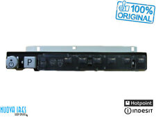 SCHEDA ELETTRONICA LAVASTOVIGLIE C00274017  INDESIT ARISTON C00293205 LED