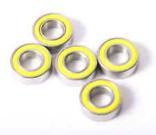 Traxxas 4614 Size Ball Bearing 5 pieces by ACER Racing 6x12x4mm MR126 Bearing