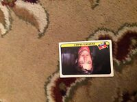 T2-1 trade carda a&bc abc the legend of custer no 1 creased