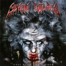 Seven Witches - Call Upon the Wicked CD NEU OVP
