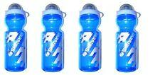 4 x SHIMANO CYCLE DRINK DRINKS WATER BOTTLE BOTTLES LARGE 700cc FREEPOST