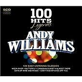 100 Hits Legends - Andy Williams, Andy Williams, Good Box set