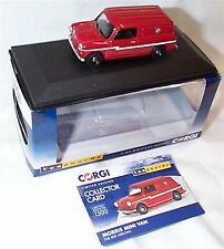 VANGUARDS Morris Mini Van The Red Arrows  RAF VA01427 ltd ed