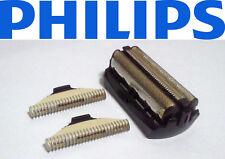 ORIGINAL Philips QC5550 QC5580 QS6100 QS6140 QS6160 CUTTERS FOIL SET