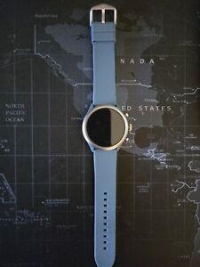 Fossil Sport Smartwatch (Wear OS by Google)