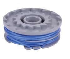Strimmer Trimmer Spool & Line For Flymo Contour 500 Power Plus 500 & 500XT