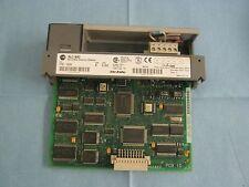 Allen Bradley Cat. No: 1747-SDN DeviceNet Scanner Module.  Series B, FRN 6.002 <