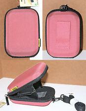 Custodia borsa astuccio rigido Bilora 360 rosa - Shell Bag Hardcase