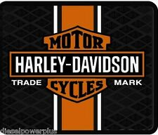 harley davidson utility floor mat welcome shop back rear HD man cave motorcycle