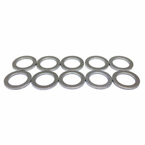 New Genuine Mazda 14mm Oil Drain Sump Plug Washer Gasket 10 pack Part 995641400