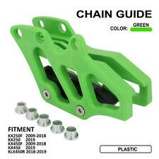 Chain Guide for Kawasaki KX250F KX450F 2009-18 KX250 KX450 2019 KLX450R 2018-19