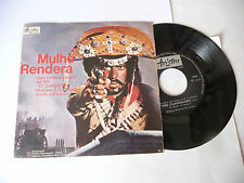 "RIZ ORTOLANI"" MULHE RENDERA-disco 45 giri ARISTN It 1970"" OST_PERFETTO"