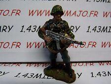 SOLDAT plomb hobby & work 1/32 3° reich WW2 : Waffen-SS