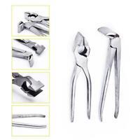 Leder Handwerk Werkzeug Zange Klemme Handnähen Tool Nähen Für Taschengürtel NEU