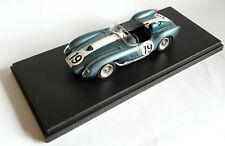 FERRARI 250 TR - #19 Le Mans 1958 MARTIN - TAMAVO BANG 1:43