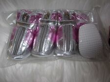 Pink Glamour Dog Boots & Barley M new Pet shoes boots snow heat medium