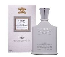 "SILVER MOUNTAIN WATER  CREED 100ml  MILLESIME VAPO ""originale"""