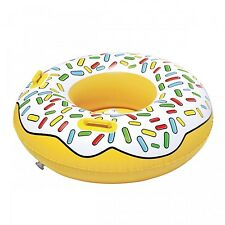 Airhead Townut Inflatable Donut Towable Lake Water 1 Person Tube Float | 53-3065