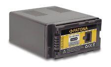 Batteria Patona Vbg6 per Panasonic Ag-hmc40 Ag-hmc41