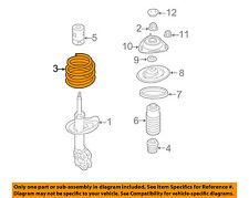 20330FJ370 Subaru Coil spring f xuv 20330FJ370