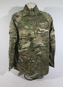 CURRENT ISSUE BRITISH ARMY PCS MTP EP UBACS SHIRT NEW & USED