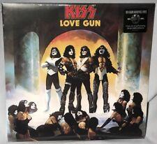 Love Gun by Kiss (Vinyl, May-2014, Universal)