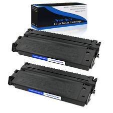 2 PK E40 Black Toner Cartridge For Canon PC920 PC921 PC940 FC-204 FC-220 PC-745
